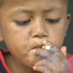 child-smoking