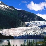 juneau alaska vista scenery